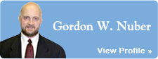 Gordon W. Nuber