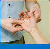Occupational & Hand Therapy